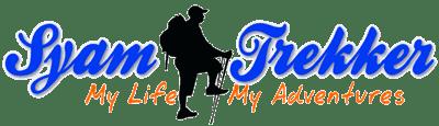 Syam Trekker Logo
