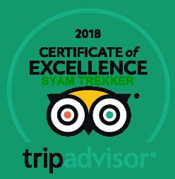 Syam Trekker Trip Advisor
