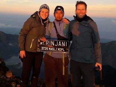 2D-1N SUMMIT RINJANI